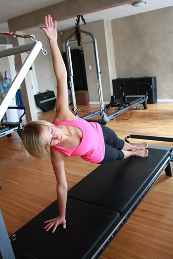 Karen Kobel - Pilates